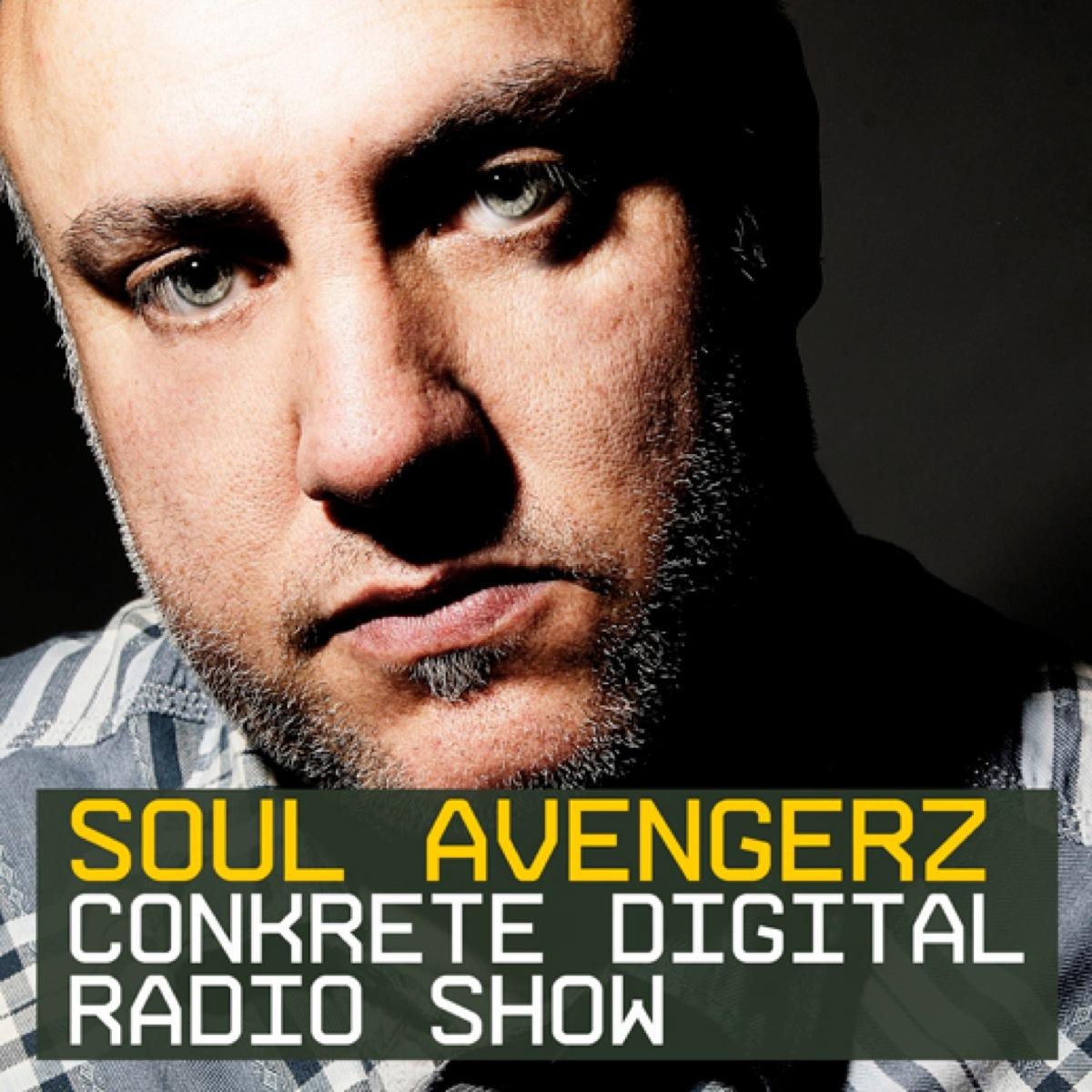 Soul Avengerz: Conkrete House Show